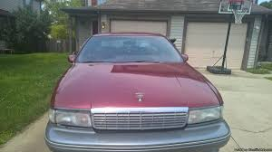 1992 Chevy Caprice Cars for sale