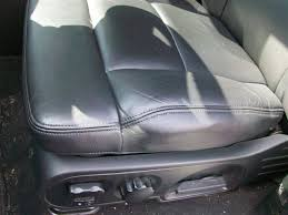 leather seat repair waconia before leather seat repair waconia after