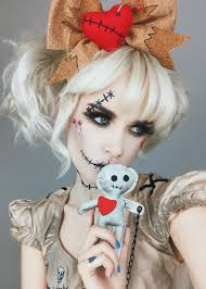 no dark magic needed for this voodoo doll look spirit has everything you need