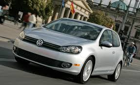 2010 Volkswagen Golf – Review – Car and Driver