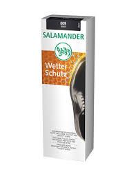 SALAMANDER® Wetter Schutz <b>Крем для обуви</b> | Продукция ...