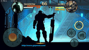shadow fight 2 v1 9 13 mod apk how to be titan gapmod com appmod