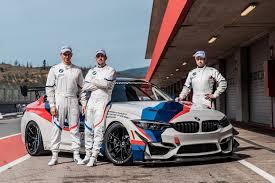 Bmw Sports Trophy Gewinner Im M4 Gt4 Adac Total 24h Rennen Nürburgring