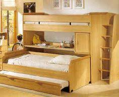 triple bunk bed trundle with desk area httpwwwthebeanbagstore bunk bed desk trundle