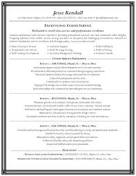 Barista Resume Template Free Barista Resume Example Ideas