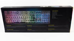 Тест и обзор: Xtrfy K3 RGB и M1 - игровая мышь и клавиатура от ...