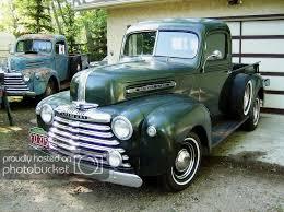 1946 Mercury Pickup - Canadian Rodder Hot Rod Community Forum