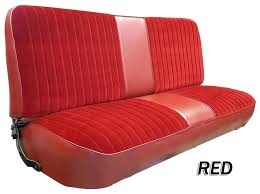 bench seat covers f series ford truck vinyl cloth bench seat cover pleats camouflage bench seat