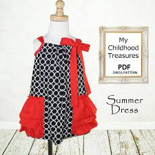 Childrens Sewing Patterns Free Magnificent Design Ideas