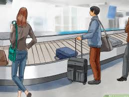 How To Avoid Lost Luggage 14 Steps With Pictures Wikihow