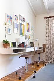 office floating shelves. 1: Floating Shelves Office