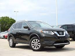 Used 2017 Nissan Rogue Awd For Sale In Frisco Tx 75034 Sport Utility Details 561123172 Autotrader Autotrader Nissan Rogue Cars For Sale