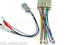 scosche fdk wiring harness ford mazda mercury lincoln ford lincoln mercury car stereo after market wiring harness rca