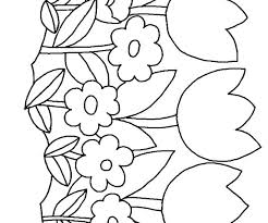 Coloring Pages For Preschoolers Coloring Pages For Preschoolers