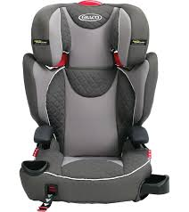 graco booster car seat nautilus 65 3 in 1 harness installation