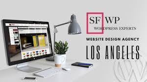 Be Design Los Angeles Website Design Agency In Los Angeles Sfwpexperts