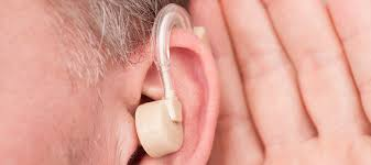 Hearing Impairment Deafness Hearing Impairment Mind