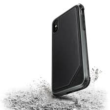 iphone x case. iphone x case leather | covers metal iphone