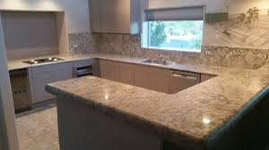 White Spring Granite Kitchen 3cm White Springs Granite Gmt Stoneworks