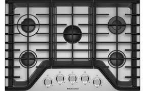 inch cooktop white oven convection kitchenaid thermador steel bosch range viking gas burner profile double stainless