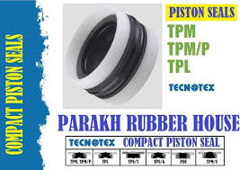 Double Acting Compact Piston Tecnotex Manufacturer Supplier
