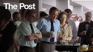 However, the post's plans to publish their findings are put in jeopardy with a federal restraining order that could get them all indicted for contempt. The Post Steven Spielberg Directs Meryl Streep Tom Hanks 20th Century Fox Youtube
