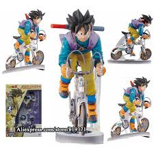 Dragon ball z toys and games