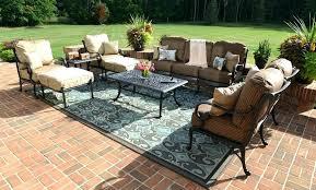 aluminum patio furniture sets aluminum outdoor furniture 8 piece luxury cast aluminum patio furniture deep seating aluminum patio furniture