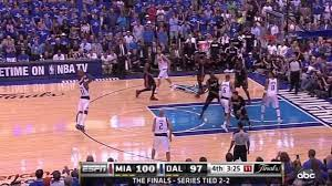 2011 NBA Finals Game 5: Why LeBron Has ...