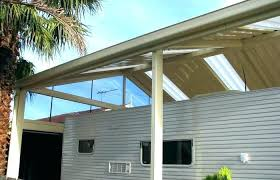 transpa roofing material clear corrugated panels