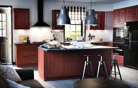 Awesome Image Of: Kitchen Ideas Ikea Pictures Awesome Ideas