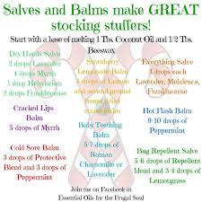 salves and balms salve recipeslip balmsdoterra