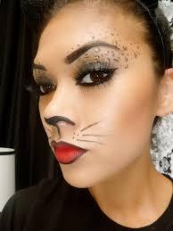 kitty cat makeup tutorial mugeek vidalondon