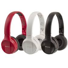 pioneer bluetooth headphones. pioneer bluetooth headphones