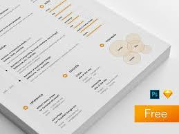 App Resume Sample Resume Template Get Psd Sketch Resume Templates