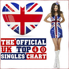 The Uk Top 40 Singles Chart Download The Official Uk Top 40 Singles Chart 24 May 2019