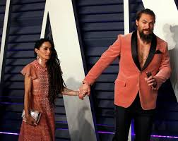Post The In Just Jason Oscar From Fair Here Or Vanity Shirtless - Hot Washington Momoa Is Party It Scenes