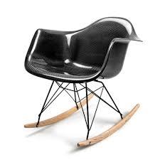 Carbon Fiber Chair Adult Carbon Fiber Rocking Ar Chair