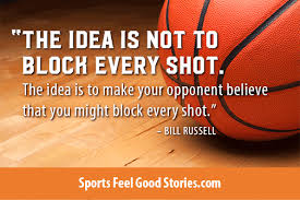 Quotes For Basketball