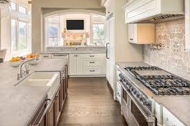 Small Picture What Kind Of Countertops Should Your Dream Home Have