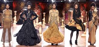 Bollywood Fashion Designer Collection Delhi Couture Week 2012 Best Collections Shantanu And Nikhil