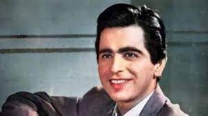 Dilip Kumar had once told Shah Rukh ...
