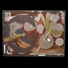 Ivan Barnett | Santa fe art, Contemporary folk art, Art