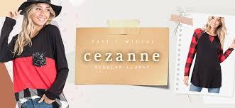 Fashiongo Cezanne