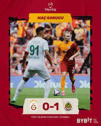 Galatasaray SK (@GalatasaraySK)