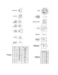 Wiring Schematic Symbols Chart Electrical Schematic Symbols Chart Pdf Wiring Diagrams