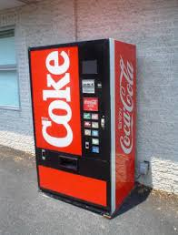 Soda Vending Machine Hack Interesting How To Hack A Coke Machine Know UR Ledge