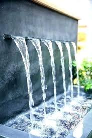 wall fountain outdoor wall fountains ideas wall water fountains outdoors garden fountain garden wall fountains solar