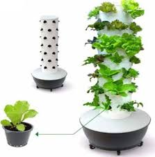 indoor aeroponics tower garden planting system hydroponics last 4 reduced from r5 500 junk mail