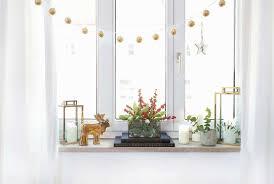 Fenster Weihnachtlich Dekorieren Einzigartig 1001 Ideen Zum Thema